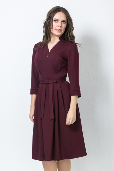 Платье, П-449/7