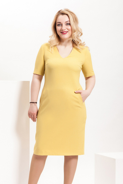 Платье П-504/2