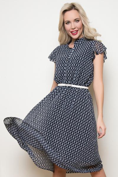 Платье, П-358/3