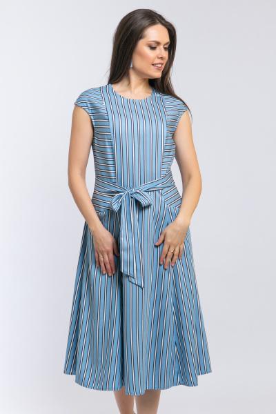 Платье, П-597/1